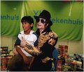 michael jackson loves niks95 rare !!! <3 - michael-jackson photo