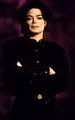 mon amour - michael-jackson photo