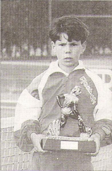 rafa child - Rafael Nadal Image (15728601) - Fanpop