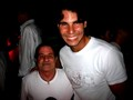 rafael-nadal - rafa funny friends wallpaper