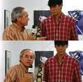 rafa young - funny interview !!!!!! - rafael-nadal screencap