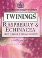 raspberry and echinacea