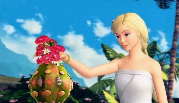 Barbie As A Island Princess  Movies