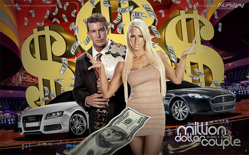 ted and maryse