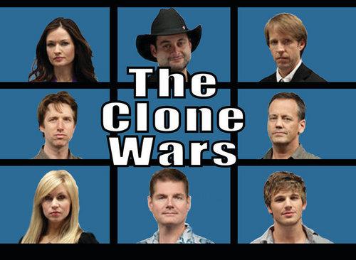 the clone war bunch