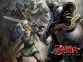 the legend of zelda twilight pricess - the-legend-of-zelda wallpaper