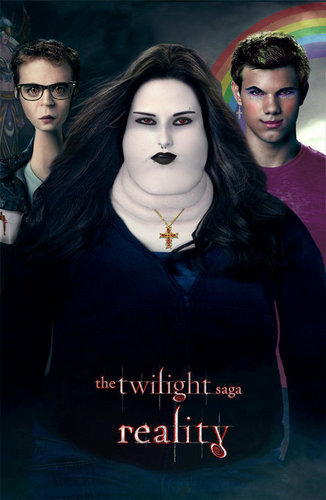 the twilight saga reality