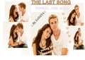 ♥The Last Song ~♥ Miley And Liam / Ronnie And Will♥ { By Me }♥ - the-last-song fan art
