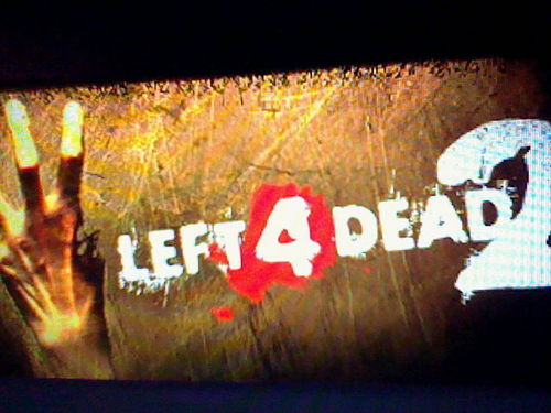 """The game of the century-Left 4 Dead 2!"""