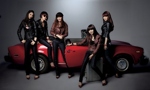4Minute for TBJ Jeans