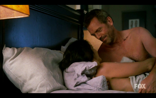 Huddy wallpaper probably with a living room and a family room entitled 7x02 'Selfish' HQ caps for your delight :)