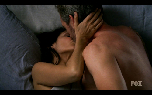 Huddy দেওয়ালপত্র probably containing skin called 7x02 'Selfish' HQ স্মারক for your delight :)