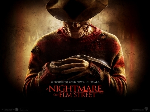 A Nightmare On Elm straat (2010)