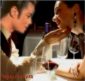 A romantic dinner with mike!! - michael-jackson photo