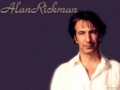 Alan :* - alan-rickman wallpaper