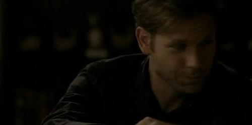 Alaric finding Damon & Elena Funny!