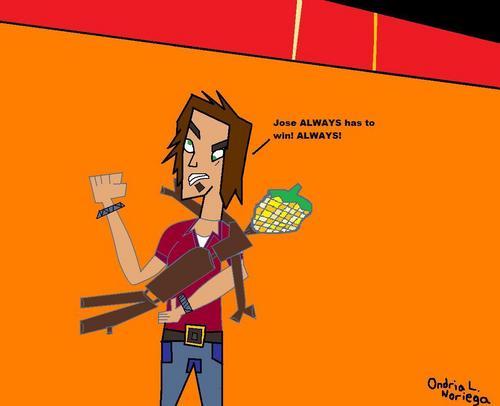 Alejandro Going Crazy