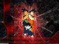 An awesome Bardock wallpaper - bardock photo