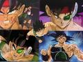 An awesome wallpaper of Bardock!  - bardock photo