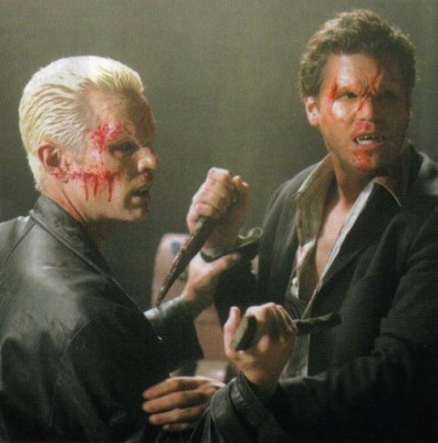 Angel & Buffy Shows