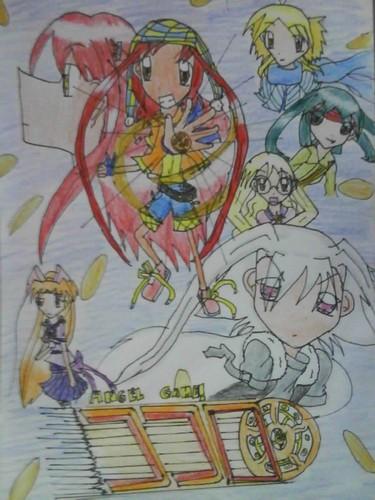 Angel Game! KOKORO Main Image