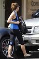 Ashley Greene Wardrobe Malfunction - twilight-series photo