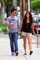 Ashley Greene and Joe Jonas - twilight-series photo