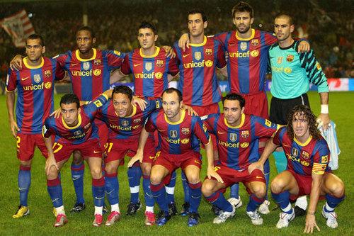 Athletic Bilbao(1) - FC Barcelona(3)