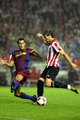 Athletic Bilbao - FC Barcelona (1:3) 25.9.2010