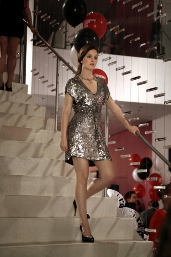 BW Fashion - blair-waldorf-fashion photo