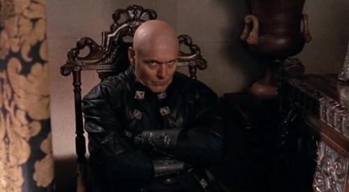 Bald Uther XD