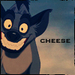 Banzai icon - hyenas-from-lion-king icon