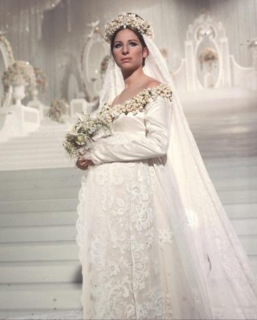 Barbra Streisand - 1968