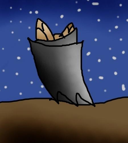 Bat for Emo