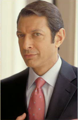 Igby Goes Down wallpaper containing a business suit, a suit, and a single breasted suit titled Behind the Scenes:  Jeff Goldblum