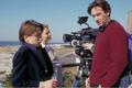 Behind the Scenes: Kieran Culkin, Claire Danes & Burr Steers