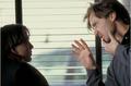 Behind the Scenes: Kieran Culkin & Burr Steers