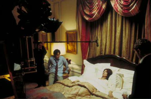 Behind the Scenes: Kieran Culkin & Susan Sarandon