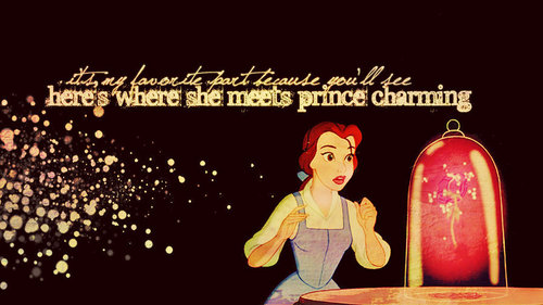 Belle Обои
