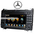 Benz B200 factory oem radio Car GPS DVD player GPS Navigation TV IPOD - mercedes-benz photo