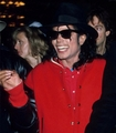 Best smile ever .. - michael-jackson photo