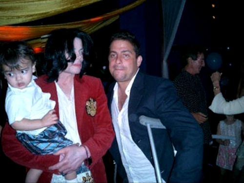 Blanket with Daddy <3