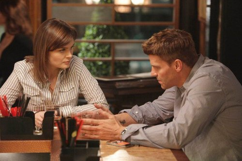 """Bones 6X02 """"The Couple in the Cave""""- Promo Pic"""