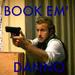 Book Em' Danno