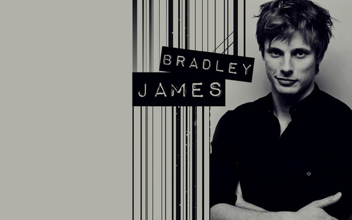 Bardley James