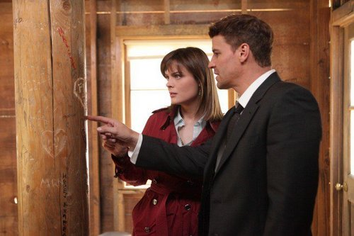 """Brennan 6X02 """"The Couple in the Cave""""- Promo pic"""