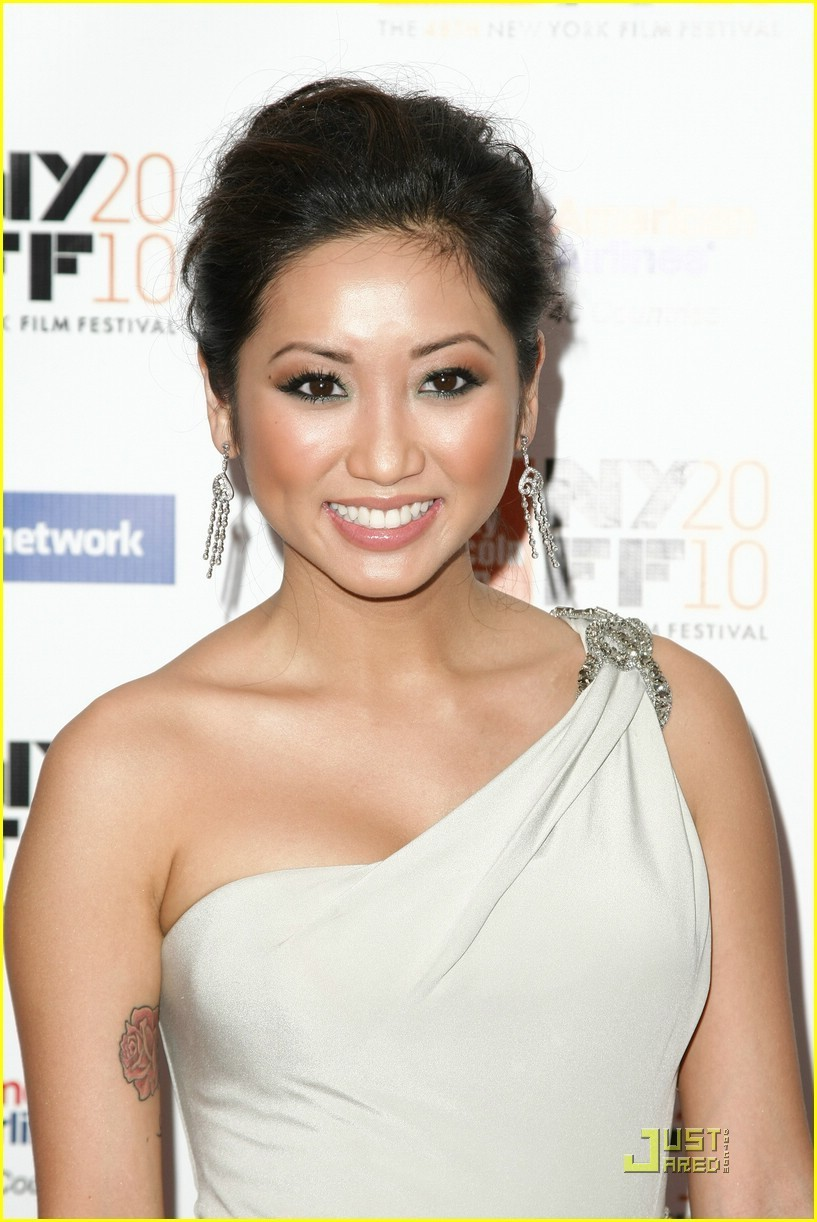 Brenda Song - Images Actress