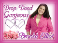 Brooke Elliott Drop Dead Gorgeous - drop-dead-diva fan art