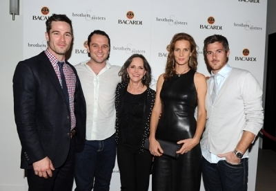 Brothers And Sisters Season 5 Premiere Party