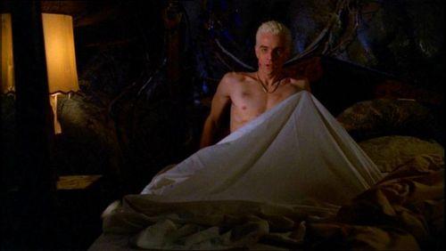 Buffy mostrar